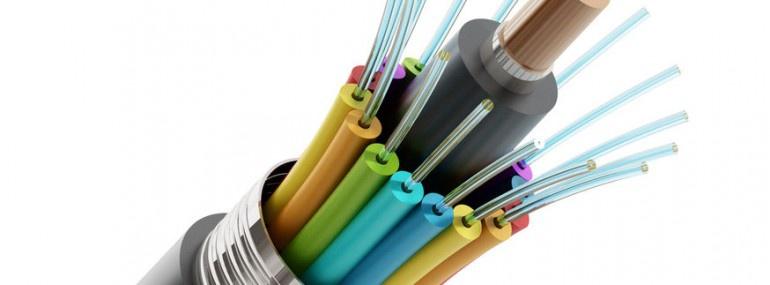 Diferencia entre fibra óptica y cable coaxial